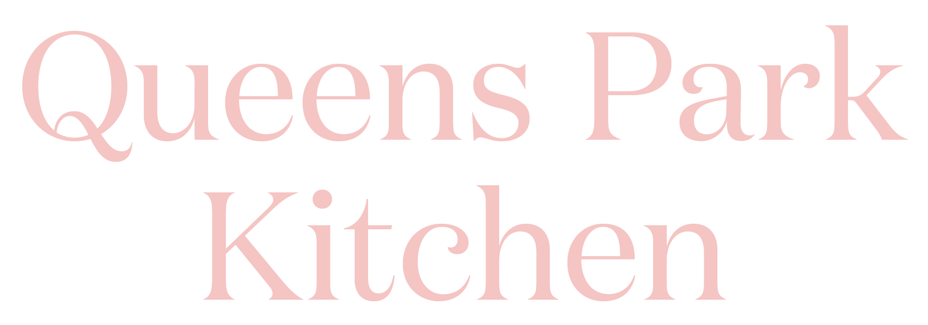Logo Queens Park Kitchen